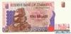 5 Долларов выпуска 1997 года, Зимбабве. Подробнее...