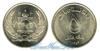 Афганистан 5 afghanis 2004 год(ы) (км-1046). Подробнее о монете...