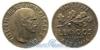 0.05 Lek 1940 - 41 год(ы) (KM#27), Албания. Подробнее о монете...
