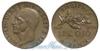 0.10 Lek 1940 - 41 год(ы) (KM#28), Албания. Подробнее о монете...