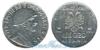0.2 Lek 1939 - 41 год(ы) (KM#29), Албания. Подробнее о монете...