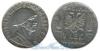 1 Lek 1939, 1940-41 год(ы) (KM#31), Албания. Подробнее о монете...
