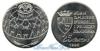 Андорра 25 centimes 1995 год(ы) (km#109). Подробнее о монете...