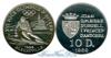 Андорра 10 diners 1989 год(ы) (km#55). Подробнее о монете...