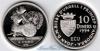 Андорра 10 diners 1994 год(ы) (km#97). Подробнее о монете...