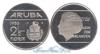 Аруба 2.5 florin 1986+ год(ы) (km#6). Подробнее о монете...