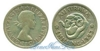Австралия 1 shilling 1953 и 1954 год(ы) (km#53). Подробнее о монете...