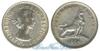 Австралия 1 florin 1954 год(ы) (km#55). Подробнее о монете...