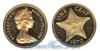 Багамы 1 cent 1970 год (km#15). Подробнее о монете...