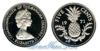Багамы 5 cents 1971-1973 год(ы) (km#17). Подробнее о монете...