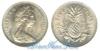 Багамы 5 cents 1966-1973 год(ы) (km#3). Подробнее о монете...