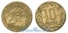 Камерун 10 francs 1958 год(ы) (km#11). Подробнее о монете...