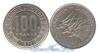 Камерун 100 francs 1972 год(ы) (km#16). Подробнее о монете...