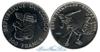 Демократическая республика Конго 100 francs 1999 год(ы) (km#35). Подробнее о монете...