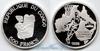 Демократическая республика Конго 500 francs 1998 год(ы) (km#38). Подробнее о монете...
