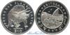 Эритрея 10 dollars 1993 год(ы) (km#11). Подробнее о монете...