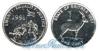 Эритрея 1 cent 1997 год(ы) (km#43). Подробнее о монете...