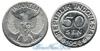Индонезия 50 sen 1958 год(ы) (km#13). Подробнее о монете...