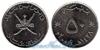 Оман 50 baisa 2008 год(ы) (km#153a). Подробнее о монете...