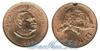 Тонга 2 seniti 1968 и 1974 год(ы) (km#28). Подробнее о монете...
