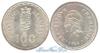 Вануату 100 francs 1966 и 1979 год(ы) (km#1). Подробнее о монете...