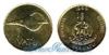 Вануату 1 vatu 1983+ год(ы) (km#3). Подробнее о монете...
