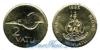 Вануату 2 vatu 1983+ год(ы) (km#4). Подробнее о монете...