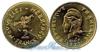 Вануату 2 francs 1973-1982 год(ы) (km#5.2). Подробнее о монете...