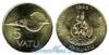 Вануату 5 vatu 1983+ год(ы) (km#5). Подробнее о монете...
